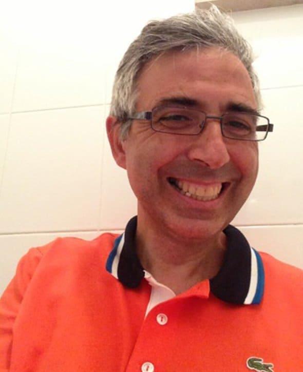 Roberto Zilli, dirigente scolastico